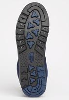 The North Face - Back-To-Berkeley Sneakers Blue