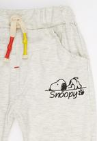 POP CANDY - Printed Jogger Stone