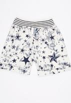 POP CANDY - Printed  Shorts Multi-colour