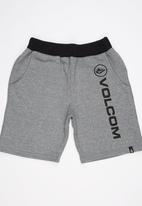 Volcom - Volcom Shorts Grey