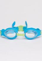 SPEEDO - Sea Squad Spot Goggle Blue