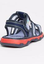 Bubblegummers - Bubblegummers Infants Sandal Blue