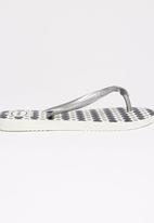 Havaianas - Slim Fresh Flip Flops Grey