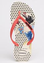 Havaianas - Slim Princess Flip Flops Multi-colour
