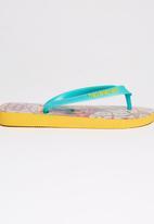 Havaianas - Minion Flip Flops Multi-colour