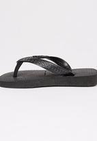 Havaianas - Flip Flops Black