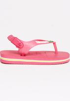 Havaianas - Flip Flops Mid Pink