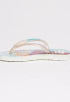 Havaianas - Frozen   Flip Flops Multi-colour