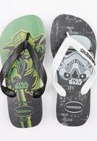 Havaianas - Star Wars Flip Flops Multi-colour