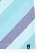 Volcom - Boardshorts Mid Blue