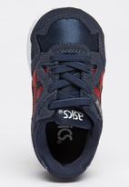 Asics Tiger - Boys Sneaker Navy