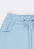 See-Saw - Summer Shorts Blue