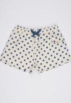 See-Saw - Summer Shorts Beige