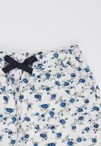 See-Saw - Summer Shorts White