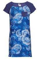 Roxy - Gigantic Dress Blue