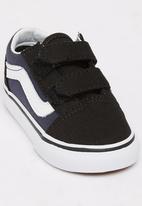 Vans - Sneaker Black