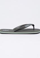 World Tribe - Ultimate Flip Flops Khaki Green