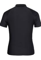Quiksilver - Confused Boys Rashvest Black