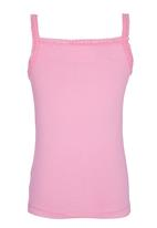 POP CANDY - Cami Tank Mid Pink