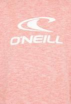 O'Neill - Printed T-Shirt Red