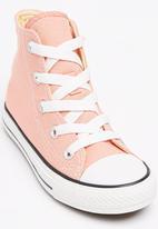 SOVIET - Pastel Pink  Viper High Top Sneaker Pale Pink
