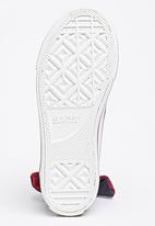 SOVIET - Noella High Top Sneaker Navy