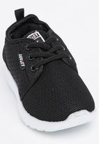 SOVIET - Holt Sneaker Black