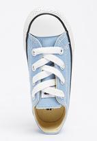 SOVIET - Pastel Blue  Viper Sneaker Pale Blue