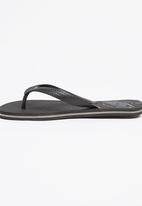 Lizzard - Lizzard Flip Flops Black