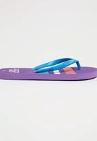 Lizzy - Lizzy Flip Flops Mid Purple