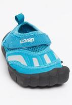 Lizzard - Tots Mid Blue
