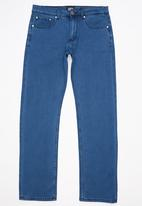 JCrew - Denim Jeans Navy
