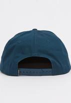 Billabong  - Primary Snapback Cap Mid Green