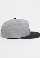 Billabong  - Oxford Snapback Cap Grey