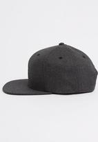 Billabong  - Primary Snapback Cap Dark Grey