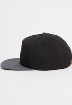 Billabong  - Oxford Snapback Cap Black