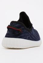 Awol - Boys Lace Up Sneaker Navy