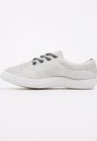 Candy's - Glitter Sneaker Silver