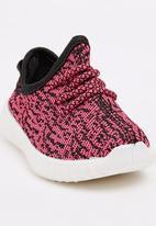 Awol - Girls  Sneaker Mid Pink