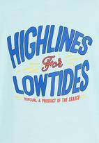 Rip Curl - Highlines B Tee Blue