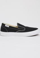 Converse - Chuck Taylor Core Slip   Sneaker Black