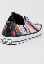 Converse - Chuck Taylor Chasing  Firflies  Sneaker Multi-colour