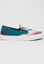 Converse - Chuck Taylor Chasing Fireflies Slip On Sneaker Multi-colour