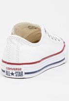 Converse - Chuck Taylor  Classic  Sneaker White