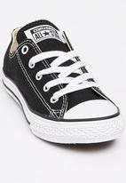 Converse - Chuck Taylor  Classic  Sneaker Black