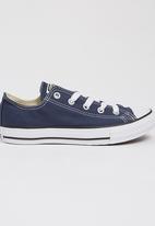 Converse - Chuck Taylor Classic  Sneaker Navy