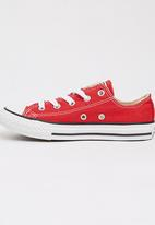 Converse - Chuck Taylor  Classic  Sneaker Red