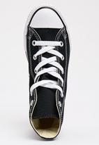 Converse - Chuck Taylor High Top Sneaker Black