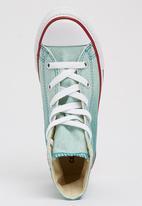 Converse - Chuck Taylor Sunwash  Hi Top Sneaker Pale Blue