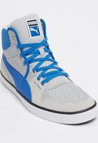 1c90d40ea3f6 Puma Sky Street Glacier Sneakers Mid Grey PUMA Sneakers ...